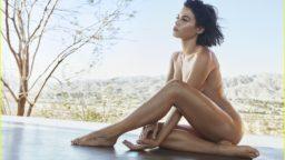 Jenna Dewan nago