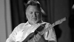 Zmarł Ed King gitarzysta rockowy