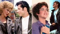 grease obsada